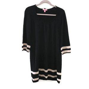 LILLY PULITZER Connie striped sweater dress